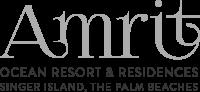 Amrit Ocean  Residences Logo