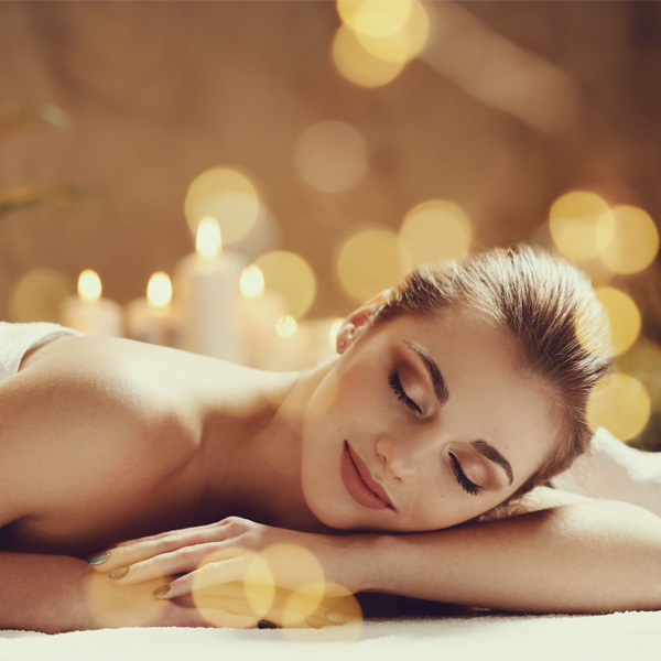 Amrit Ocean Resort | Amrit's Restful Ritual Relaxing Massage