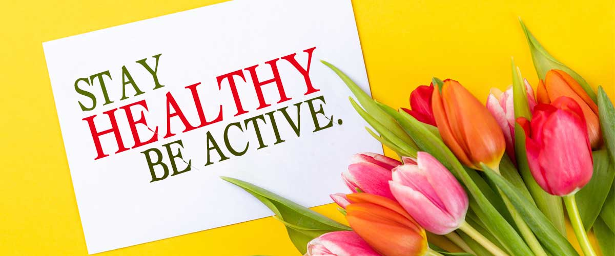 Wellness Tips For Healthy Heart and Mind | Amrit Ocean Residences