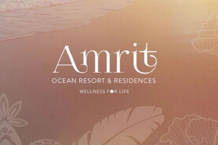 Amrit Ocean Resort & Residences - Wellness for Life
