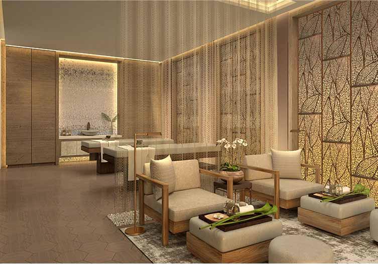 Palm Beach Luxury Residences