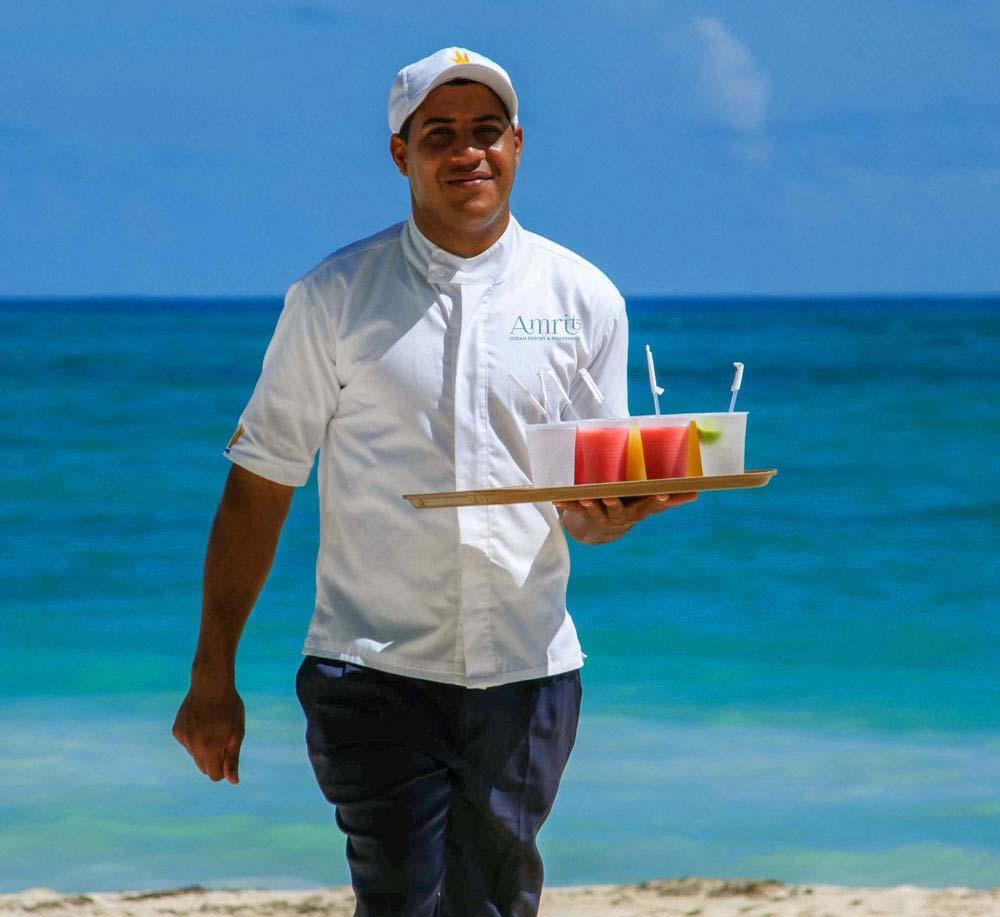 Palm Beach Luxury Wellness Resort