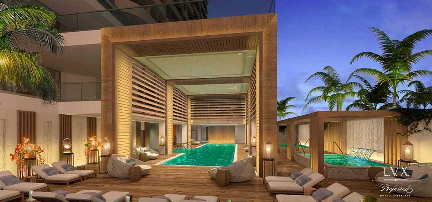 Palm Beach Luxury Wellness Residences